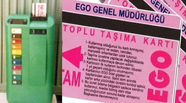 Ankara'nın Ulaşım Serüveninde Hafızalara Kazınmış 6 Şey