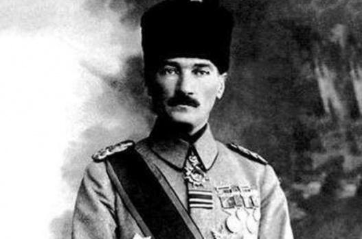 Atatürk ve 19 sayısının sırrı!