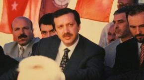 İşte Erdoğan'ın Efsane Yönetimi