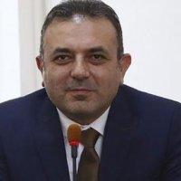 Sincan Belediye Başkanı Murat Ercan