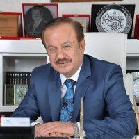 Haymana Belediye Başkanı Özdemir TURGUT