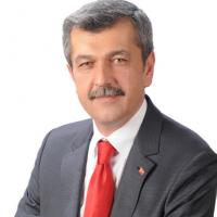 Beypazarı Belediye Başkanı  Tuncer KAPLAN