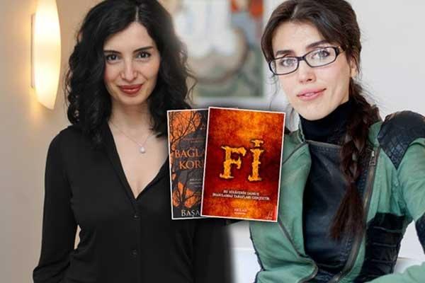 Fİ-Çİ-Pİ'nin yazarı Azra Kohen dava açtı!