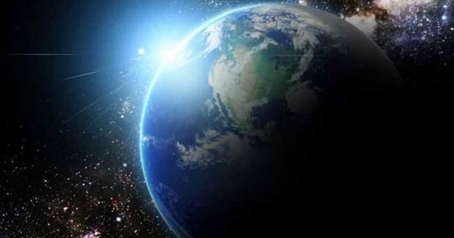 Uzayda Dünya manzaralı otel!
