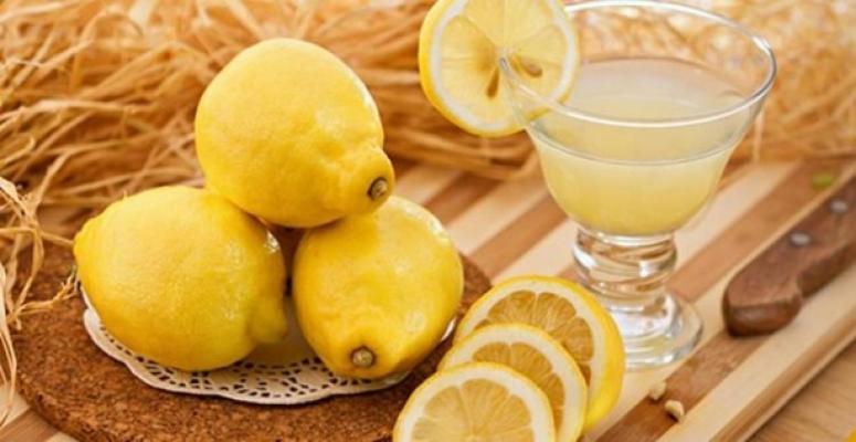 Limonlu su zayıflamaya yardımcı oluyor