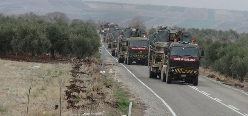 Afrin kent kuşatması haftaya başlıyor!