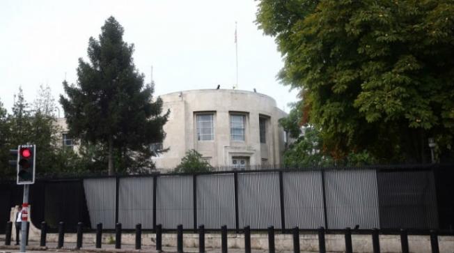 Ankara'da  Cadde İsmi Hızlıca Değişecek!