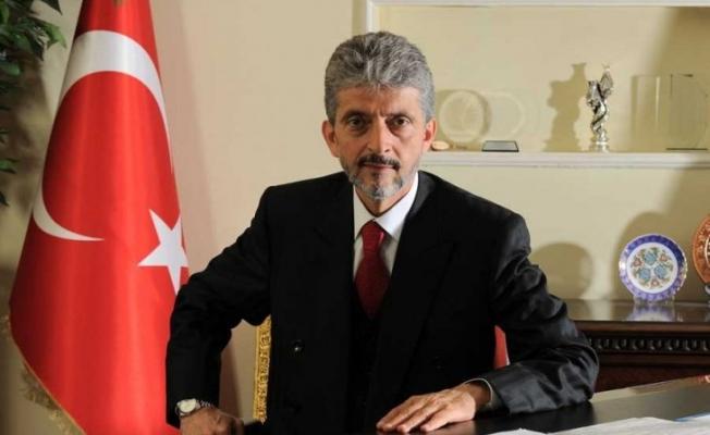 """Ankara'da o Caddenin Adı  """"Zeytin Dalı"""" Oluyor!"""