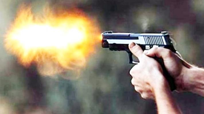 Ankara'da Silahlı Kavga: 1 Ölü