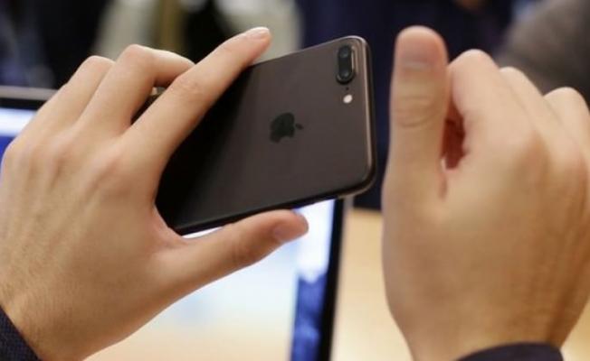 Apple hatasını kabul etti!