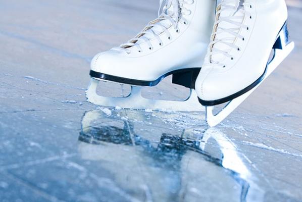 Çankaya'ya Yeni Buz Pisti Yapılacak...