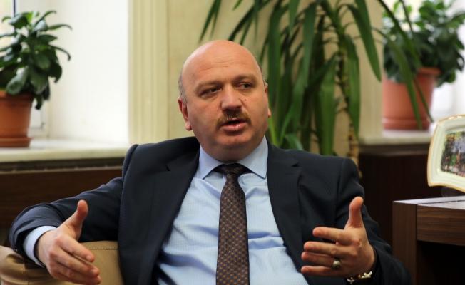 Gündoğdu: '' Kimse Türkiye'yi Başka Bir Devletle Karıştırmasın''