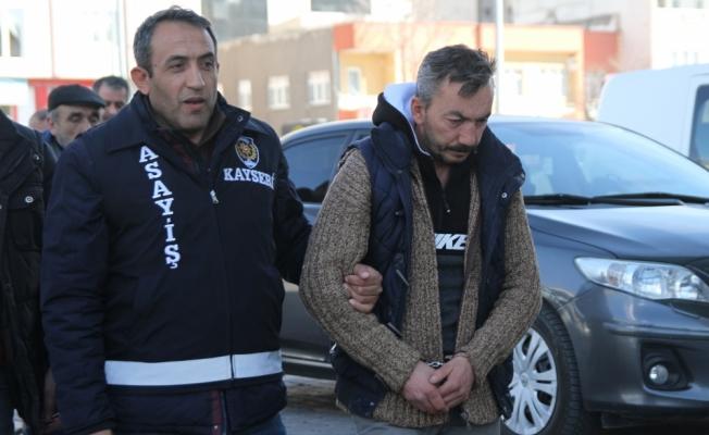 Kayseri'de FETÖ bahanesiyle dolandırıcılık