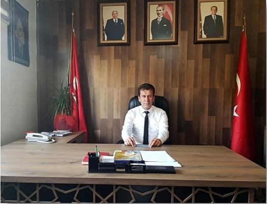 MHP Mamak'tan Birlik ve Beraberlik Gecesi