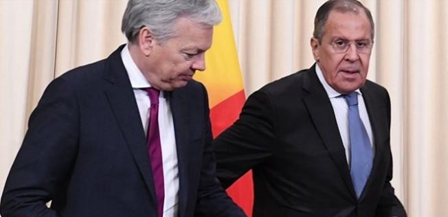 """Rusya'dan flaş açıklama: """"Kürtlerin Suriye sürecine katılmasını destekliyoruz"""""""