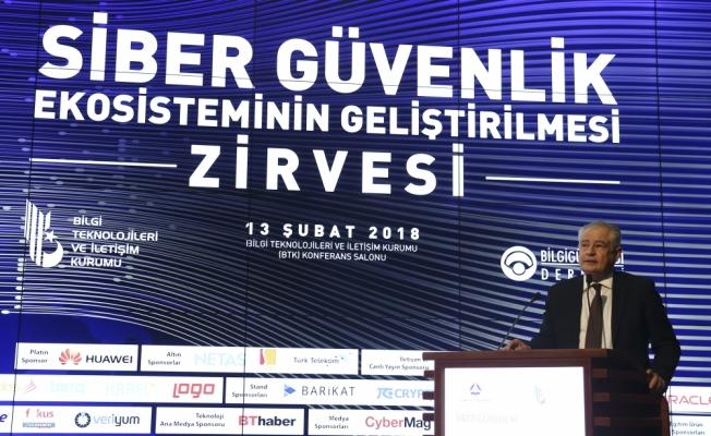 Siber Güvenlik Ekosisteminin Geliştirilmesi Zirvesi