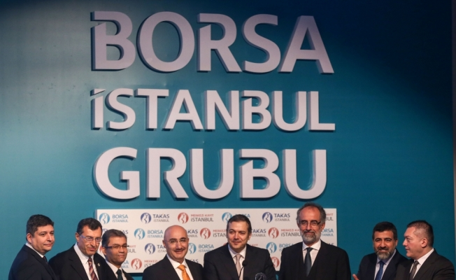 Türkiye'nin ilk GYO sukuk ihracı gerçekleşti
