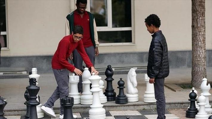 'Uluslararası Öğrenci Programı' başvuruları başladı