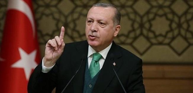 Erdoğan'dan Ak Partililere Talimat...