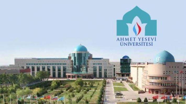 Yıldız: ''Üniversite Olarak 410 Faaliyet Gerçekleştirdik''