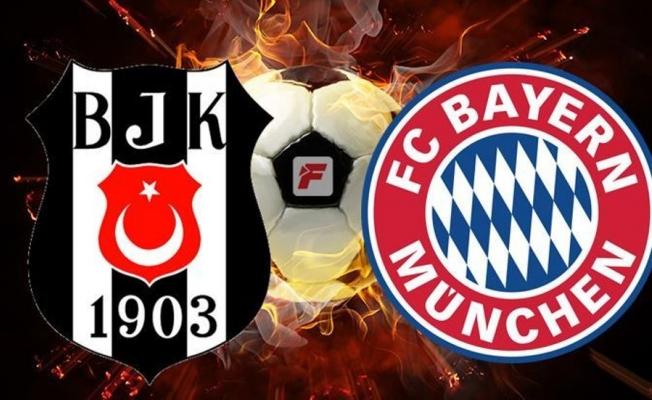 Beşiktaş, UEFA Şampiyonlar Ligi'nde Tamam mı Diyecek, Devam mı Edecek?