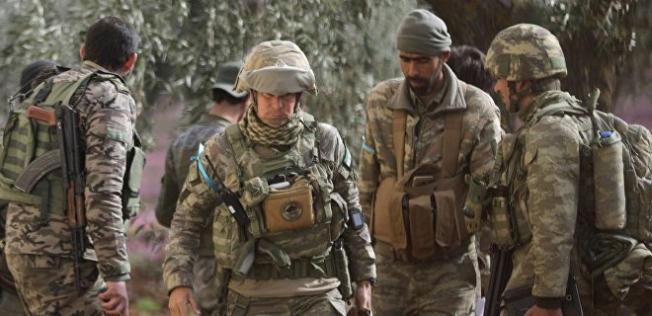 TSK: Afrin'de 3195 terörist etkisiz hale getirildi