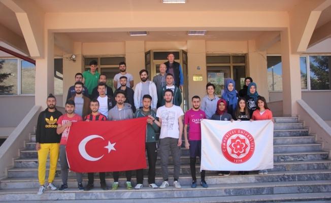 Ahmet Çuhadaroğlu'nu anma etkinlikleri