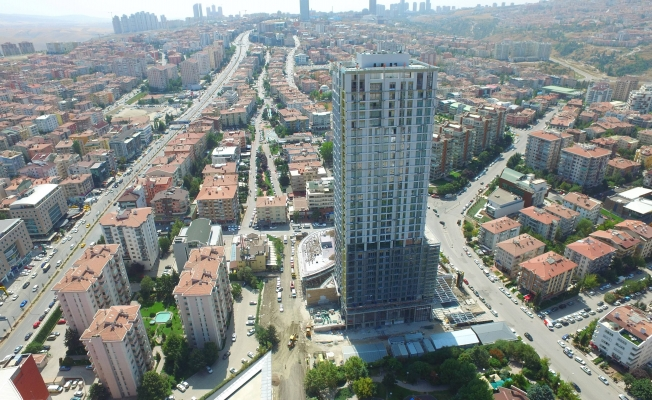 Ankara'da Konut Fiyatları Nerede Arttı, Nerede Azaldı?