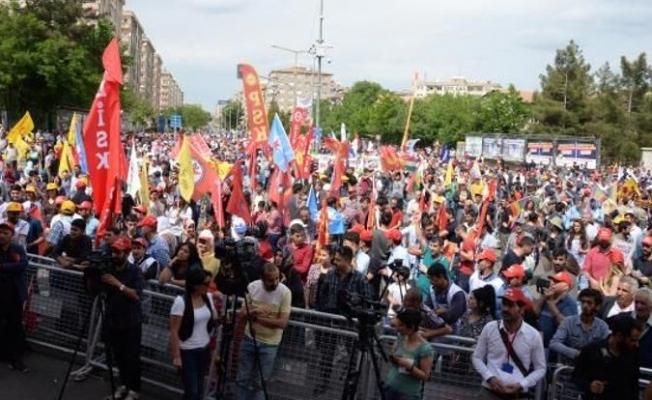 Ankara'da 1 Mayıs yasağı