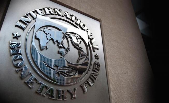 IMF Türkiye'nin 2018 büyüme beklentisini yükseltti