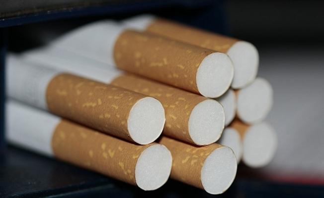 Türkiye'de sigaradan her gün 300 kişi ölüyor
