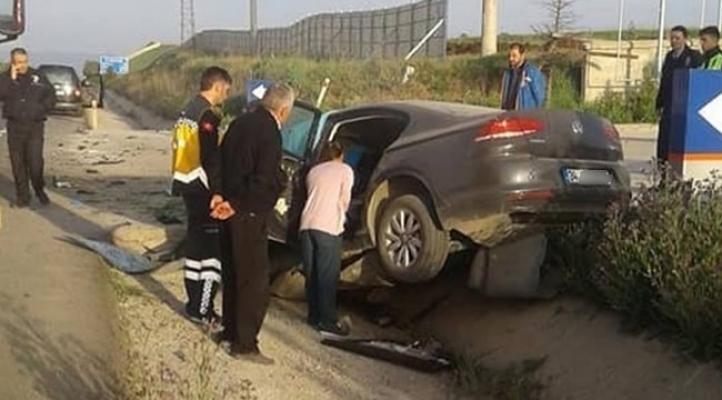 Ankara'da Feci Kaza! Aynı Aileden 4 Kişi Hayatını Kaybetti