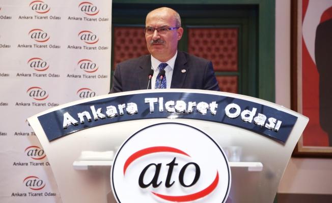 ATO Başkanından İstihdam Çağrısı!