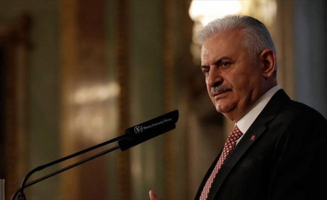 Başbakan Yıldırım'dan Gazze için telefon diplomasisi