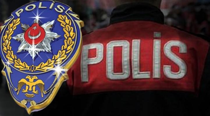 Başkentte polis kendisine saldıran iki kişiyi silahla vurdu