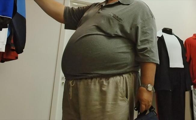 'Dünya nüfusunun üçte biri obez'