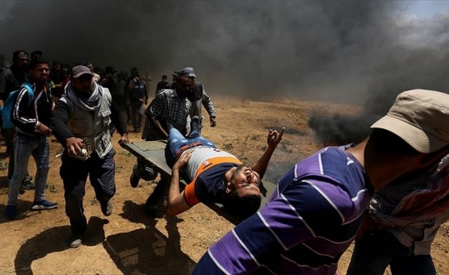 Filistin için 'İnsani Yardım Kampanyası'