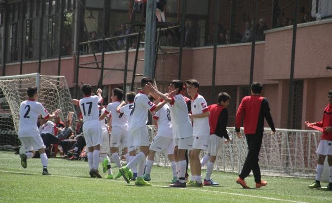 Gençlerbirliği Futbolcu Seçecek...