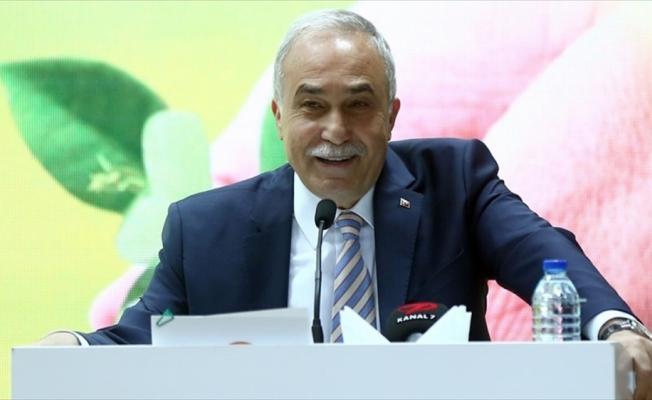Gıda, Tarım ve Hayvancılık Bakanı  Fakıbaba: ESK etlerinin satıldığı mağaza sayısı 3'e çıktı