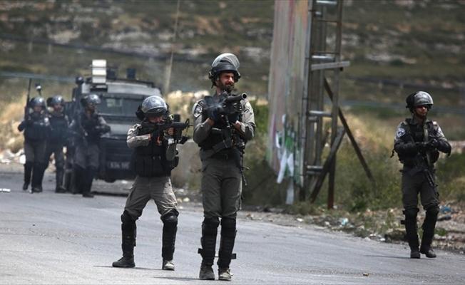 İsrail askerlerinin yaraladığı 15 yaşındaki çocuk şehit oldu