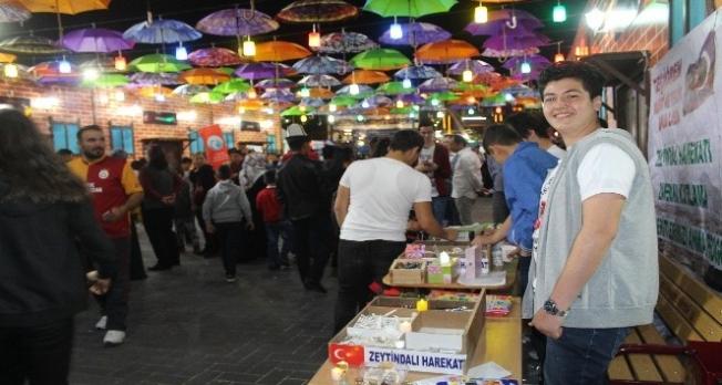 Keçiören'de 9. Uluslararası Ramazan Etkinlikleri başladı