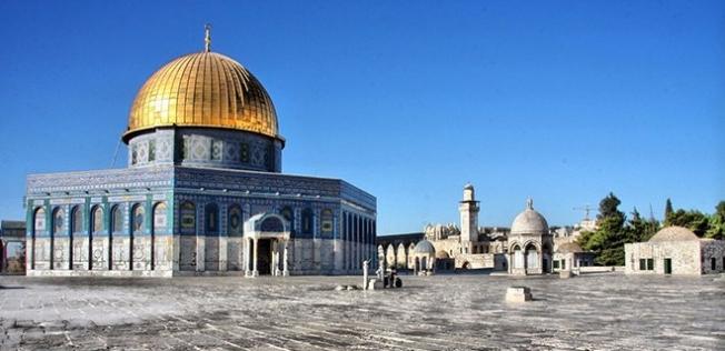O ülke de Kudüs'te Büyükelçilik açtı...