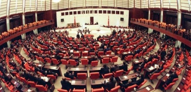 TBMM'ye 28 milletvekili hakkında fezleke verildi