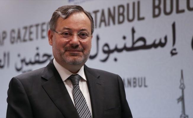 'Türkiye, şerefli bir dış politika yürütüyor'