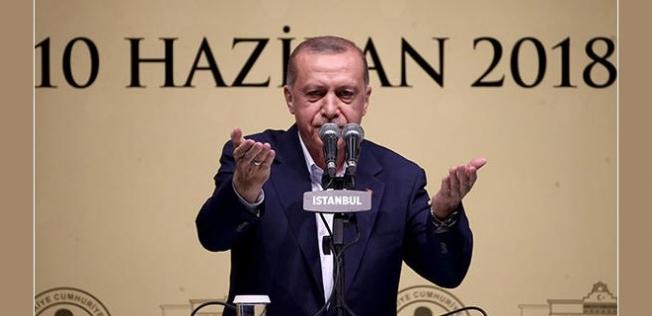Erdoğan: Hastayı kapıdan çeviren bedelini öder