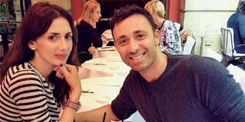 Mustafa Sandal ve Emina Sandal'ın 10 Yıllık Evlilikleri 15 Dakikada Bitti