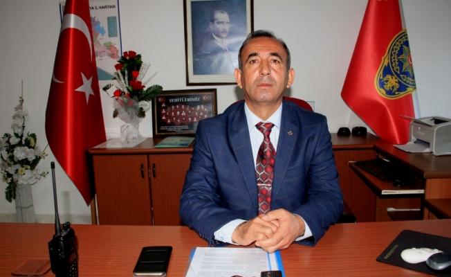 Seydişehir Emniyet Müdürlüğünün bayram tedbirleri