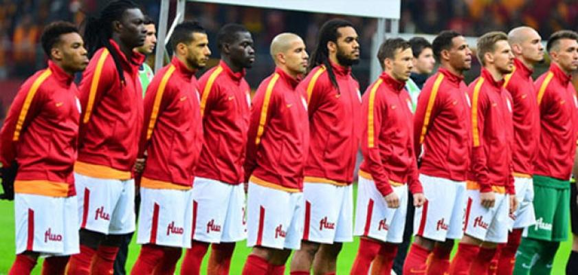 UEFA'dan Galatasaray'a şok ceza!