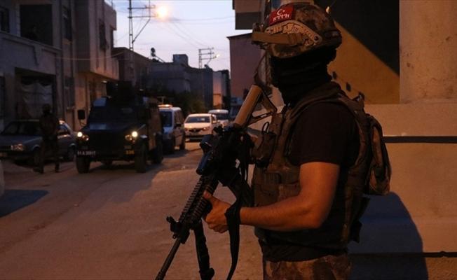 Adnan Oktar suç örgütüne operasyon: 235 kişi aranıyor