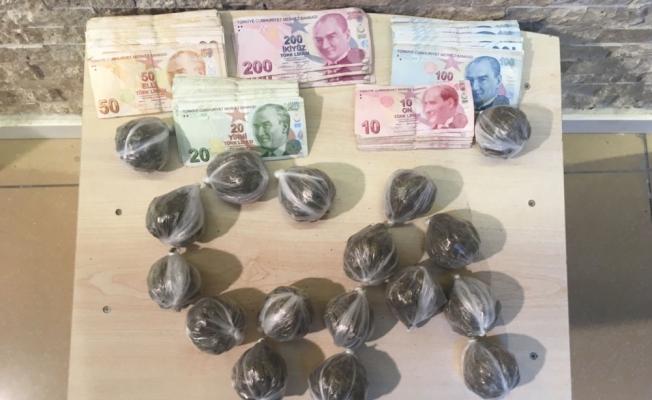 Ankara'da 5 uyuşturucu satıcısı yakalandı
